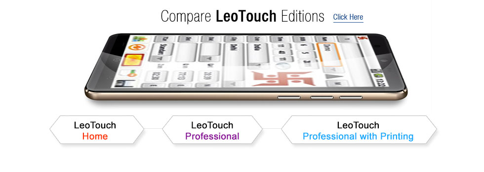 Compare Leoutouch