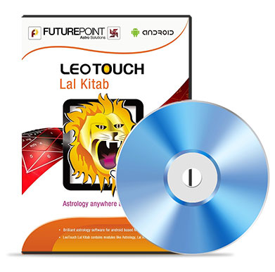 LeoTouch Lal Kitab
