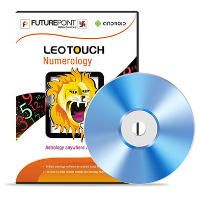 LeoTouch Numerology