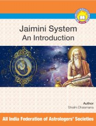 Jaimini System an Introduction
