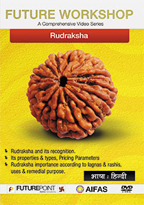 Rudraksha Workshop