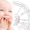 The role of Karma in programming the birth of a child astrologicallly