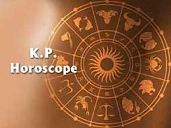 KP Horoscope