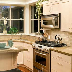 """Designing Kitchen """"The Heart of The Home"""" - The Fengshui Way"""