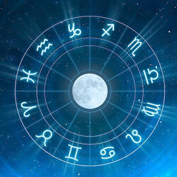 Personal Horoscopes