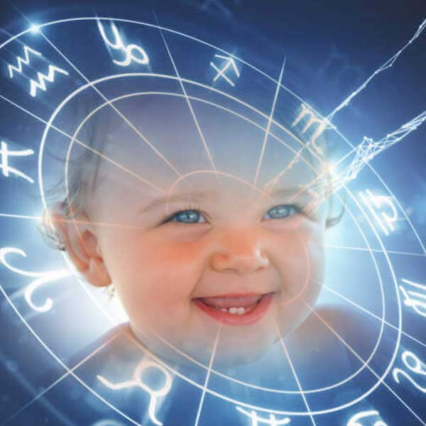 Natal Teeth - An Astrological Discussion