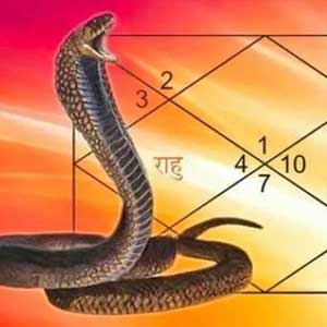 What is Kaal Sarp Yoga