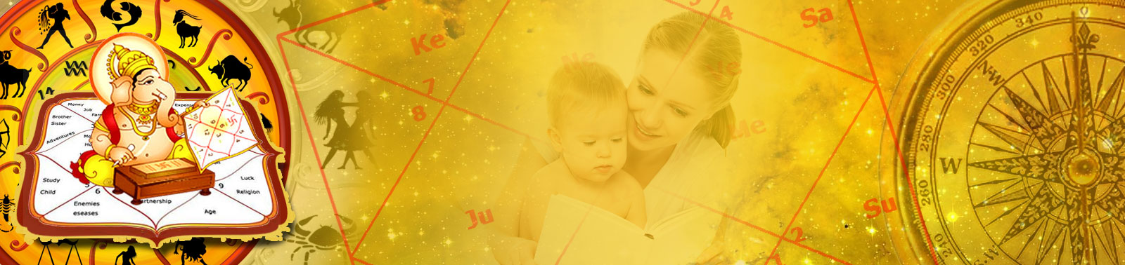 Premium Horoscopes banner
