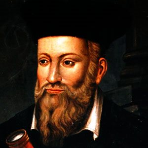 Some forecasts of Nostradamus including War in 1999