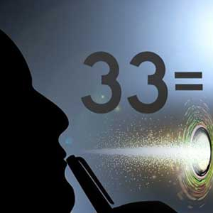 Mysterious Power of the Numbers