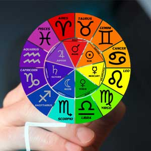Effects of Colors in Astrology