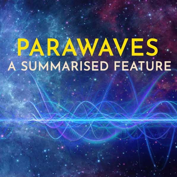 Para Waves : A Summarised Feature