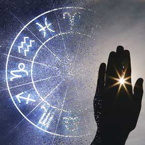 Astrology : First Healing Science