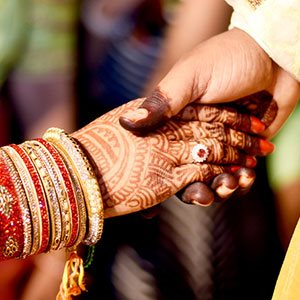 Marriage Compatibility Through Palmistry
