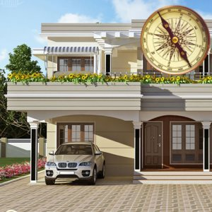 Vastu - Removal of Negative Energy from home
