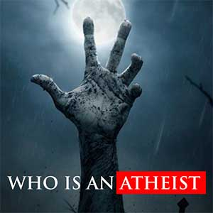 Who Is An Atheist