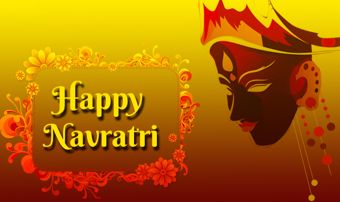 Navratri wishes 2018