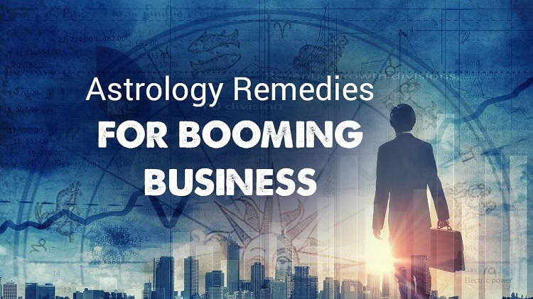 Astrological Remedies for Booming Business | Future Point