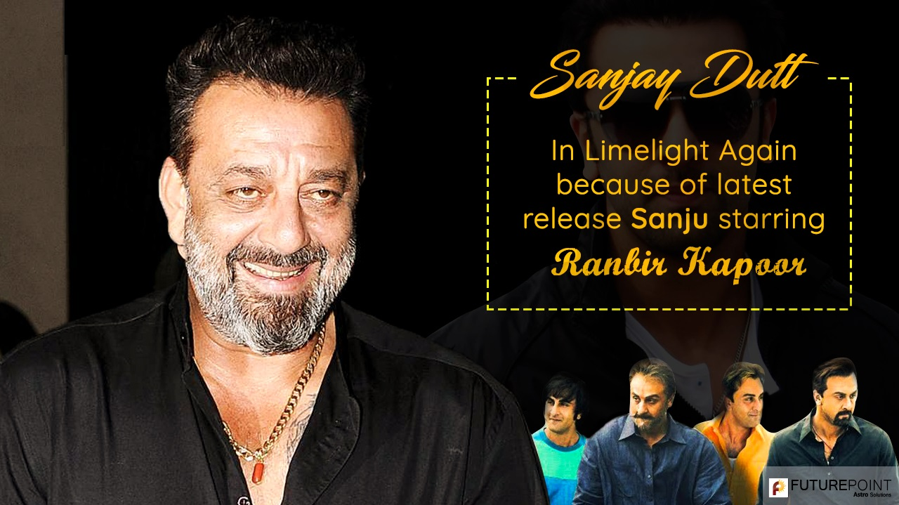 Sanju Movie Review Sanjay Dutt