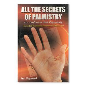 All the Secrets of Palmistry