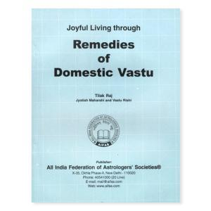 Remedies of Domestic Vastu