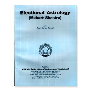 Muhurat Shastra (Electional Astrology)