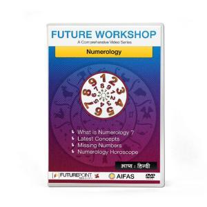 Numerology DVD