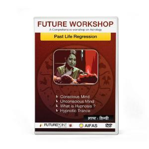 Past Life Regression DVD