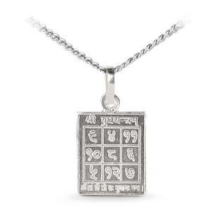 Budh Yantra Locket
