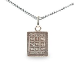 Ketu Yantra Locket