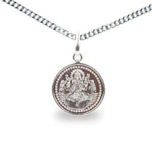 Laxmi Ji Locket