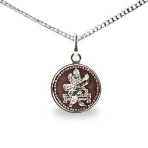 Saraswati Locket