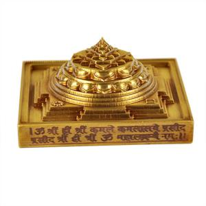 Sriyantra in single piece