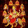 Navratra is a celebration of worship