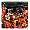 प्रथम सेतुपति गुह एवं रामेश्वरम