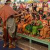 नवरात्र में क्यों किया जाता है कुमारी पूजन