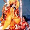 नवरात्र में करें माता बगलामुखी की साधना