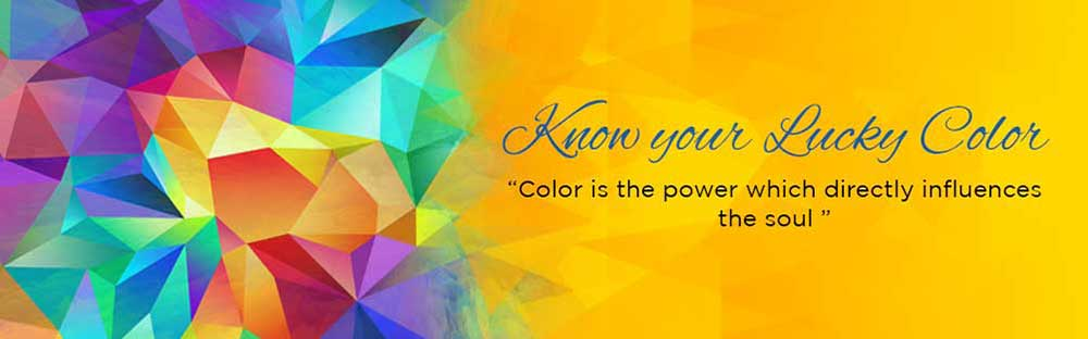 Know Your Lucky Color Future Point