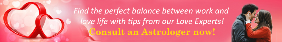 Love Astrology Consultation