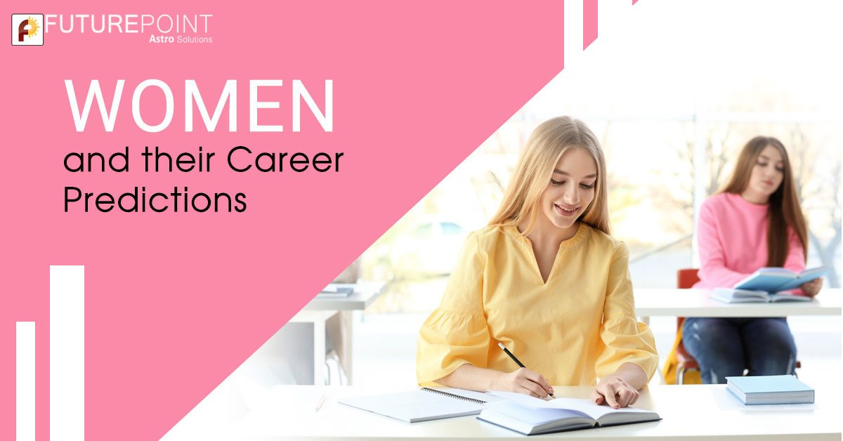 Women and their Career Predictions
