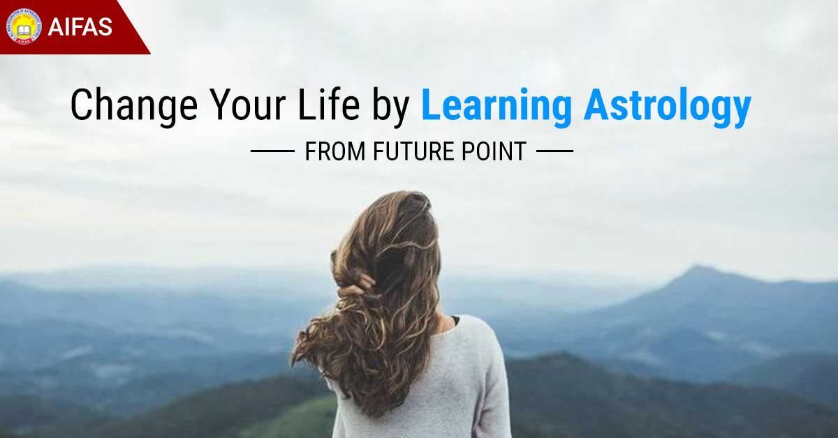 Change Your Life by Learning Astrology from AIFAs