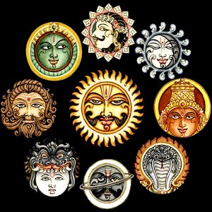 Astrological Influence and Significance of Rahu in all houses of Horoscope