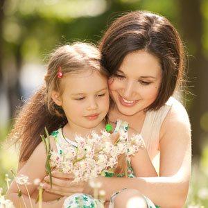 Parenting Tips through Child
