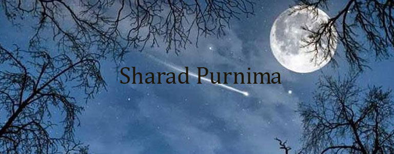 sharad purnima 2017