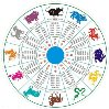 How Chinese Astrology Works?