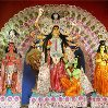 Durga Puja and Rama, the celebration of victory