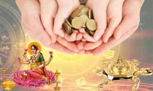 अमीर होने के ज्योतिषीय उपाय