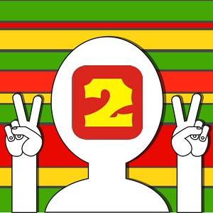 Radical number 2