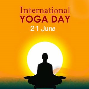"International Yoga Day Special ""Enhance Power of Meditation by Using Astrology Elements"""