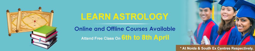 Astrology-course